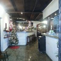 Photo taken at Faronella Ristorante e Pizzeria by Clayton F. on 11/30/2012