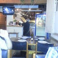 Photo taken at Faronella Ristorante e Pizzeria by Clayton F. on 10/3/2012
