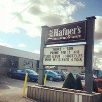 Photo taken at Jake Hafner's Restaurant & Tavern by John D. on 11/14/2013