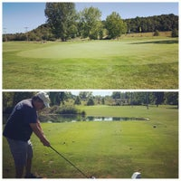 Photo taken at Butternut Creek Golf Course by John D. on 9/5/2016