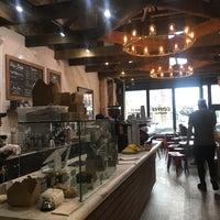 Снимок сделан в Toby's Estate Coffee пользователем Ringo 10/7/2018