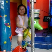 Photo taken at Fun Time by Gg D. on 11/11/2012