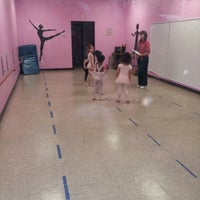 Photo taken at Strinni School of Dance by Ace on 10/13/2012