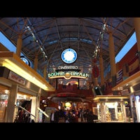 Photo taken at Dolphin Mall by Carlos R. on 10/26/2012