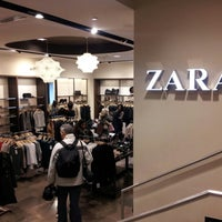 Photo taken at Zara by Pat Q. on 10/13/2012