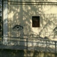 Photo taken at Parco del Popolo by Alyssa. on 2/17/2017