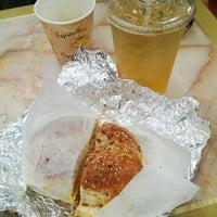 Photo taken at 47 Gourmet Deli by Alyssa. on 10/13/2013