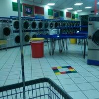 Photo taken at LaundroMania by Jeremy R. on 8/20/2017