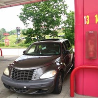 Photo taken at Sheetz by Mary L. on 6/16/2014