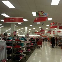 Photo taken at Target by Mary L. on 11/9/2014
