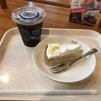 Photo taken at Tully's Coffee by bus! on 8/24/2017