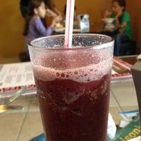 Photo taken at Maya´s Biergarten & Lounge by Jose Pablo C. on 10/13/2012