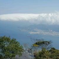 Photo taken at Pico do Baepi by Viviane C. on 7/27/2016