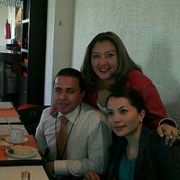Photo taken at Mariscos Coral by Fabby P. on 1/26/2013