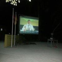 Photo taken at MDP Haruge by Rabeeu Z. on 4/26/2013