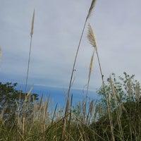 Photo taken at Reserva Ecológica Costanera Sur by Adrien g. on 10/19/2013
