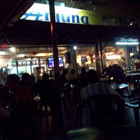 Photo taken at Restoran Anjung by camaro s. on 3/24/2013