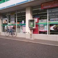 Photo taken at FamilyMart by Masaru N. on 11/3/2013