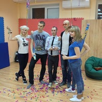 Photo taken at Color's by Дмитрий on 2/23/2014