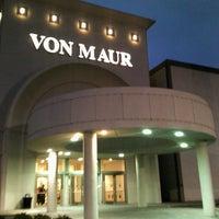 Photo taken at Von Maur by Leandra S. on 3/2/2013