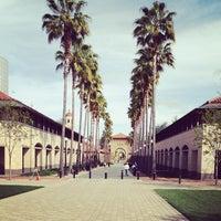 Photo taken at Stanford Technology Ventures Program by Lakshman P. on 4/6/2013