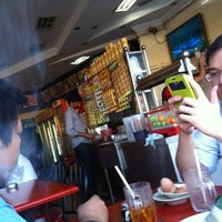 Photo taken at Restoran Al-Bidayah by Aisyah S. on 4/22/2014