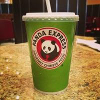 Photo taken at Panda Express by Javier V. on 7/28/2013