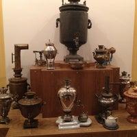 Снимок сделан в Музей хлеба пользователем Яна 10/9/2012