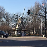 Photo taken at City of Pella by Michael G. on 4/1/2015