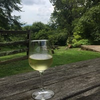 Photo taken at Willowcroft Farms Winery by Rob K. on 8/12/2017