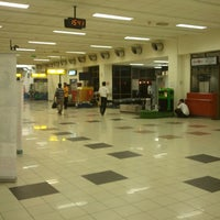 Photo taken at Sam Ratulangi International Airport (MDC) by Setiabudi A. on 10/10/2013