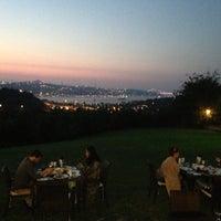 7/13/2013 tarihinde Yahyaziyaretçi tarafından Messt Cafe & Restaurant'de çekilen fotoğraf