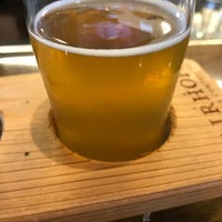 Photo taken at Fairhope Brewing Company by Jon B. on 7/7/2017