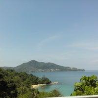 Photo taken at Diamond Beach Club by Natali🍒🍒🍒 on 4/24/2013