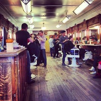 Photo taken at Fellow Barber by David F. on 10/28/2012
