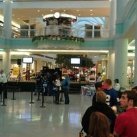 Photo taken at Poughkeepsie Galleria Mall by Nick M. on 10/22/2012