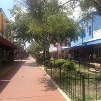Photo taken at Old Town by Luke K. on 7/22/2013