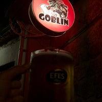 7/20/2018 tarihinde Semra D.ziyaretçi tarafından The Goblin Bar'de çekilen fotoğraf