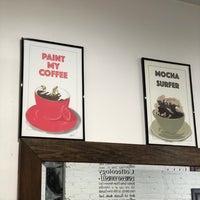 Photo prise au Frisson Espresso par David W. le2/19/2018