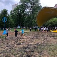 Foto scattata a Lincoln Park da David W. il 7/14/2018