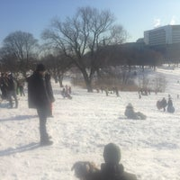 Photo prise au Riverdale Park East par Tyler D. le2/9/2013