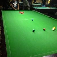 Photo taken at Romaanz Pool Center by Pasan R. on 10/21/2012