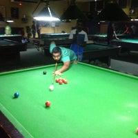 Photo taken at Romaanz Pool Center by Pasan R. on 11/3/2012