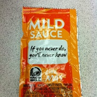 Photo taken at Taco Bell by Angelo C. on 1/12/2013