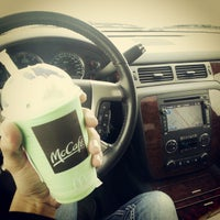 Photo taken at McDonald's by Christopher V. on 2/27/2013