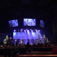 Photo taken at Resurrection Life Church by Christopher V. on 12/10/2017