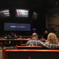 Photo taken at Resurrection Life Church by Christopher V. on 3/31/2018