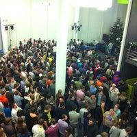 Photo prise au Extropolis Conference Center par Irina S. le12/21/2012