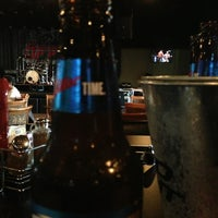 Photo taken at The Office Grill & Sports Bar by Viki N. on 8/10/2013