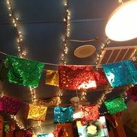 Photo taken at Gonzalez Restaurant by Viki N. on 12/9/2012